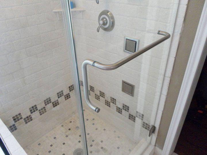 Kwong Fook Loong Sdn Bhd Shower Door Handles